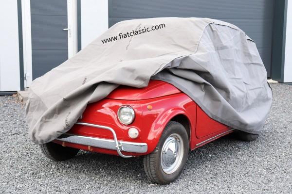 Car cover - Outdoor 335 - 355cm Fiat 600