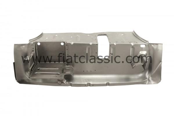 Carenatura anteriore con vano batterie Fiat 126