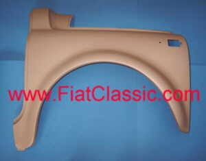 Front fender right Fiat 500 N