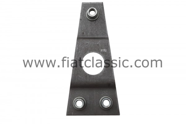 Mounting for door fitting Fiat 500 F/L/R