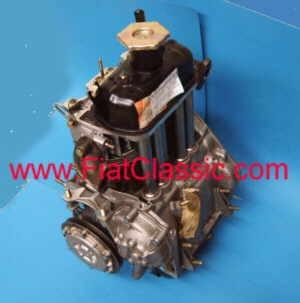 Rumpfmotor 650 ccm ca. 27 PS Fiat 126 - Fiat 500