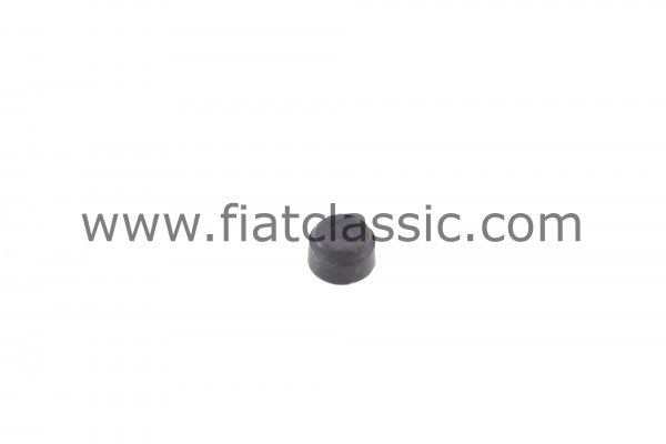Capuchon en caoutchouc pour cylindre de frein de roue à valve de purge Fiat 126 - Fiat 500 - Fiat 600