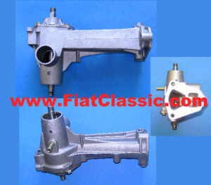Waterpomp Fiat 850/1000