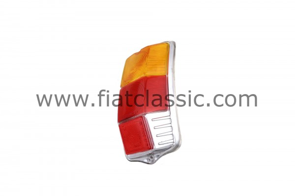 Taillight complete right Fiat 500 F/L/R