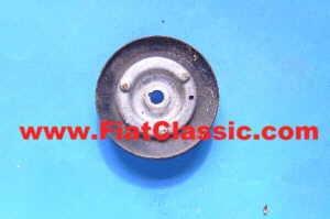 Keilriemenscheibe Wasserpumpe 148 mm Fiat 600