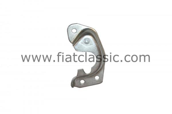 Door latch right Fiat 500 F/L/R
