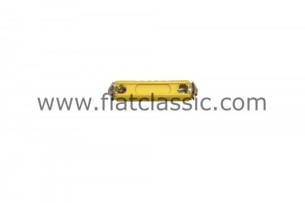 Fusibile 5A Fiat 126 - Fiat 500 - Fiat 600