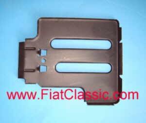 Porte-piles Fiat 126