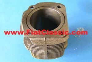 Zylinder 600 ccm Fiat 500 R