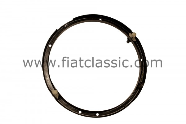 Retaining ring for reflector 178 mm Fiat 600