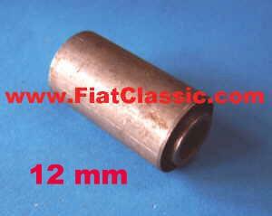 Silent block for leaf spring 12mm Fiat 600