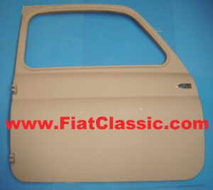 Door right Fiat 500 Giardiniera