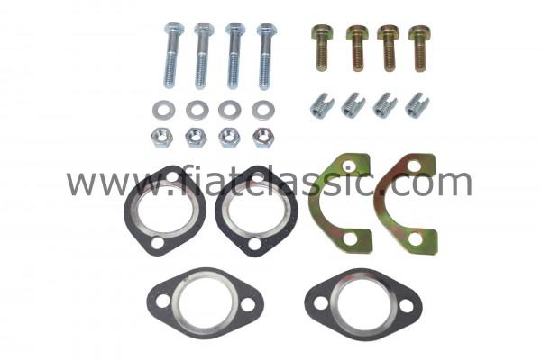 Kit di riparazione per collettore di scarico Fiat 126 - Fiat 500