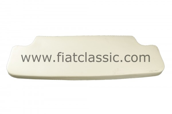 Stoelbekleding achterbank Fiat 500 F / L / R