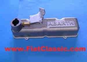 Leichtmetall Ventildeckel ABARTH Fiat 600