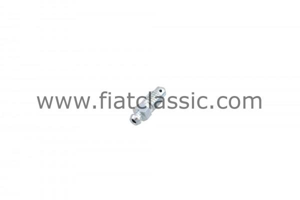 Bleeder screw for wheel brake cylinder Fiat 126 - Fiat 500 - Fiat 600