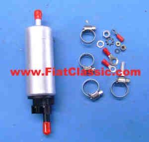 Benzinpumpe elektrisch Fiat 500