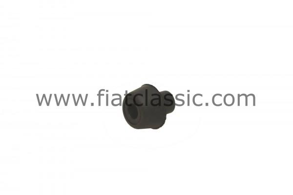 Cavo per fari con boccola in gomma (2x) Fiat 600
