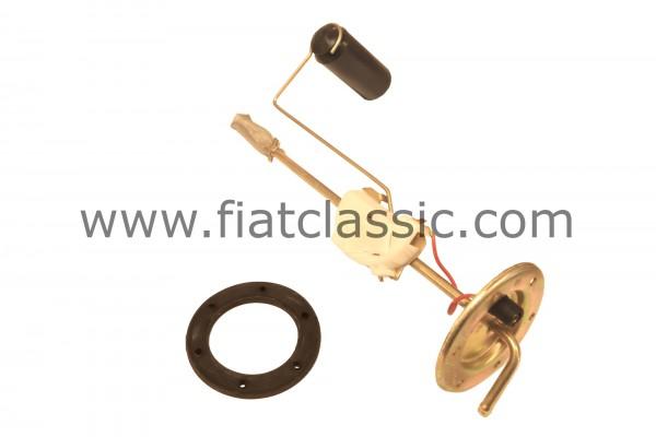 Sonda serbatoio serbatoio corto, solo segnalazione di livello Fiat 500 D - Fiat 600