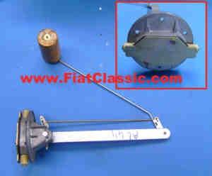 Sensore serbatoio carburante Fiat 600 Multipla