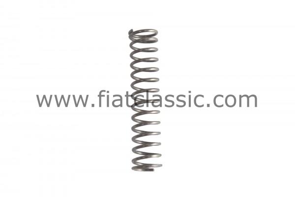 Tringlerie à ressort grand ressort Fiat 126 - Fiat 500