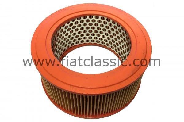 Filtro aria 140/95 mm - 70 mm alto Fiat 500 Giardiniera - Fiat 600