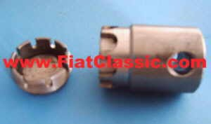 Spezialwerkzeug für Kronenmutter Fiat 126 - Fiat 500 - Fiat 600