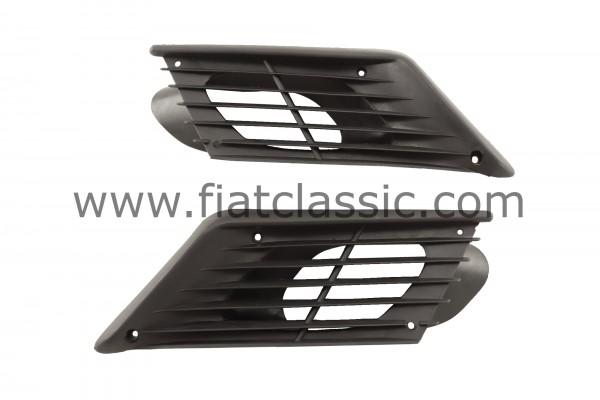 Filtro di aspirazione per raffreddamento posteriore Fiat 126