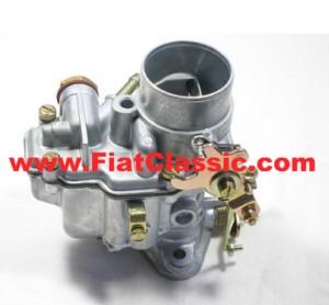 Carburateur 30 ICF ABARTH utilisé Fiat 600
