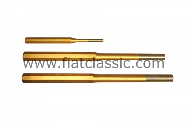 Set driving pins for steering knuckles Fiat 126 - Fiat 500 - Fiat 600