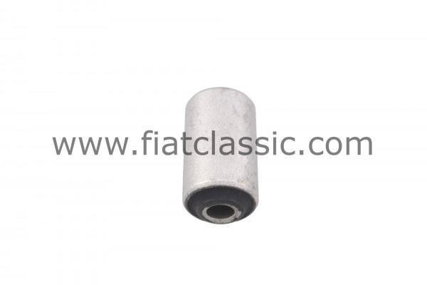 Douille silencieuse pour porte-fusée et ressort à lame Fiat 126 - Fiat 500