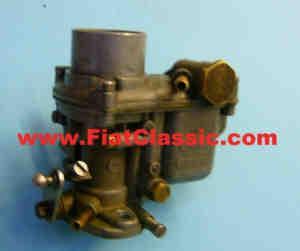 Carburatore 26-IC Bressel Fiat 600
