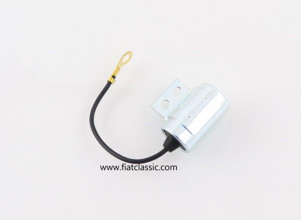 Zündkondensator BOSCH Top-Qualität Fiat 126 - Fiat 500 - Fiat 600