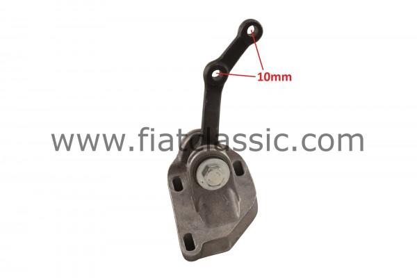 Umlenkhebel komplett Linkslenker Fiat 500 N/D/Giardiniera - Fiat 600