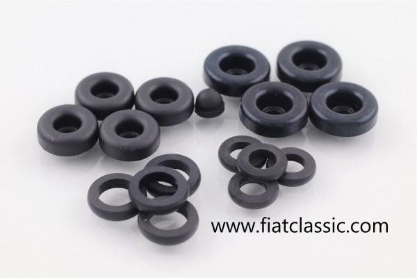 Wheel brake cylinder repair kit Fiat 500 F/L