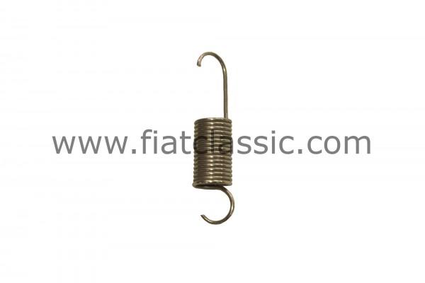 Rückzugfeder für Gasgestänge Fiat 126 - Fiat 500 R