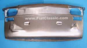 Frontblech Fiat 126