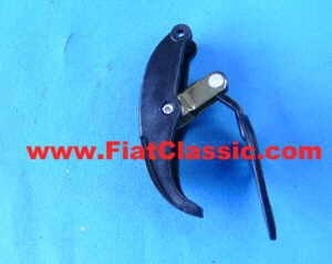 Rear opening window gag Fiat 126 (2nd series)