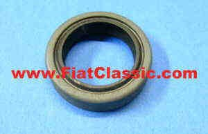 Simmerring wheel bearing front 43mm Fiat 500