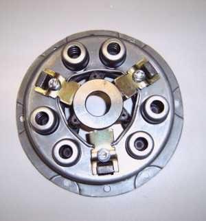 Piastra di pressione Fiat 500 N/D