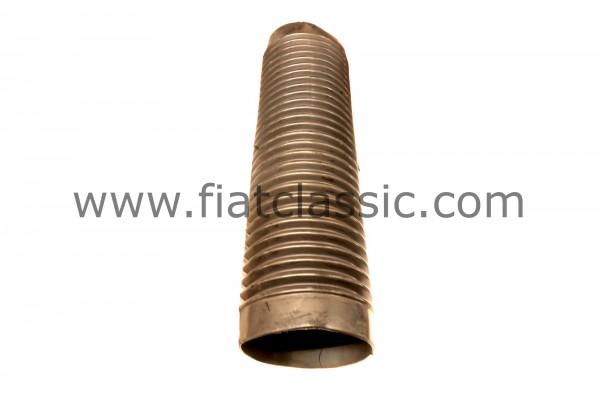 Blower hose 130 x 520 mm Fiat 126 - Fiat 500