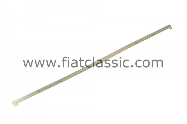 Folding roof rail rear Fiat 500