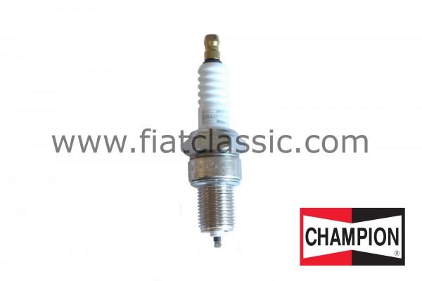 Candela candela filettatura lunga Champion Fiat 600