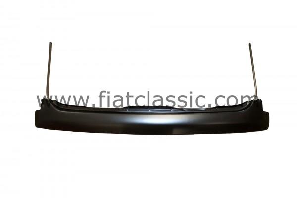 Folding roof bar front Fiat 500 F/L/R