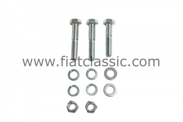 Startmontageschroevenset Fiat 126 - Fiat 500 R