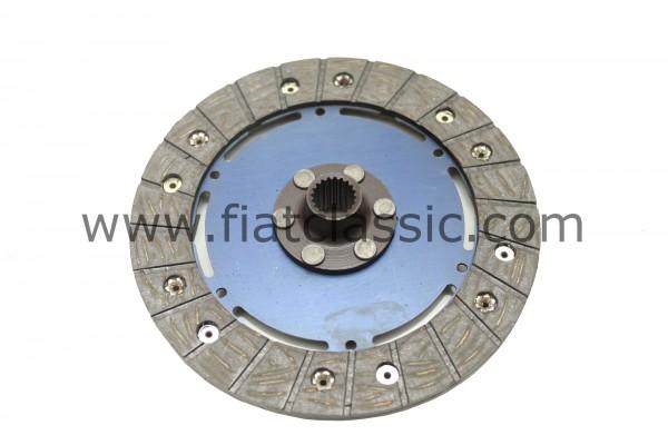 Clutch disc Fiat 126 - Fiat 500 - Fiat 600