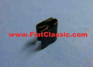 Pinces pour caoutchouc de porte Fiat 500 N/D/Giardiniera
