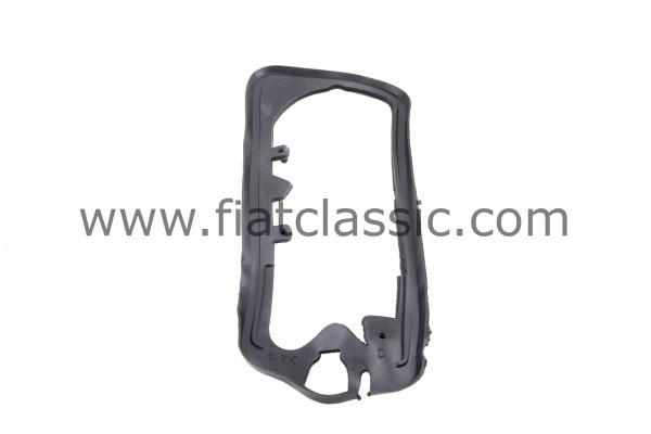 Rubber underlay Taillight right Fiat 500 F/L/R