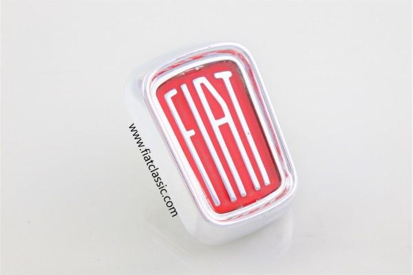 Front emblem Fiat 500 L