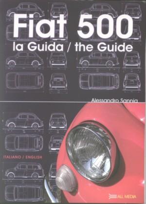 Fiat 500 - La Guida - La Guida - La guida